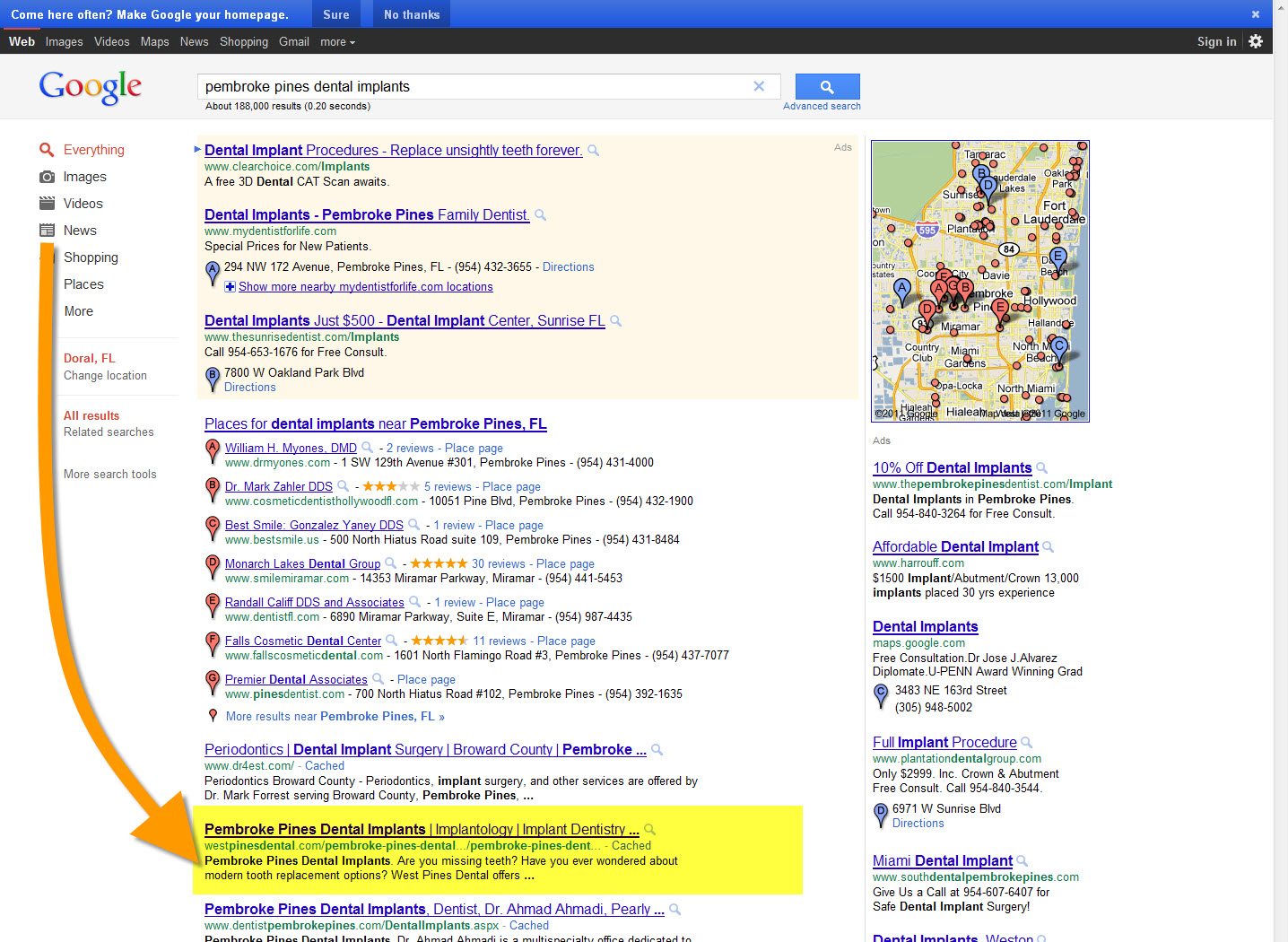 seo case study It can be hard to understand the value of seo until you can literally see it in the success of a website use these seo case studies to take a look.